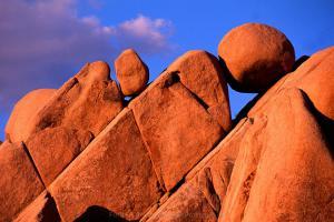 Amerikanische Steine