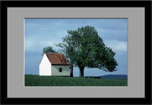 Rahmen Kapelle-Hausen 001